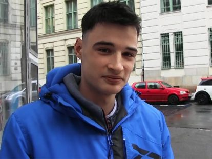 Czech Hunter - PORNOGAYPHY